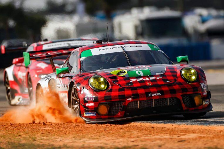 ル・マン/WEC | ポルシェ、タイプ992ベースの新型GT3マシンを2023年に投入へ。2022年にテスト参戦か
