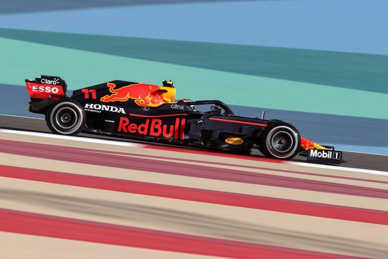 F1 | 【F1テスト技術解説】明るみに出た各マシンの秘密(2)メルセデスのコンセプトでリヤの安定化を図ったレッドブル