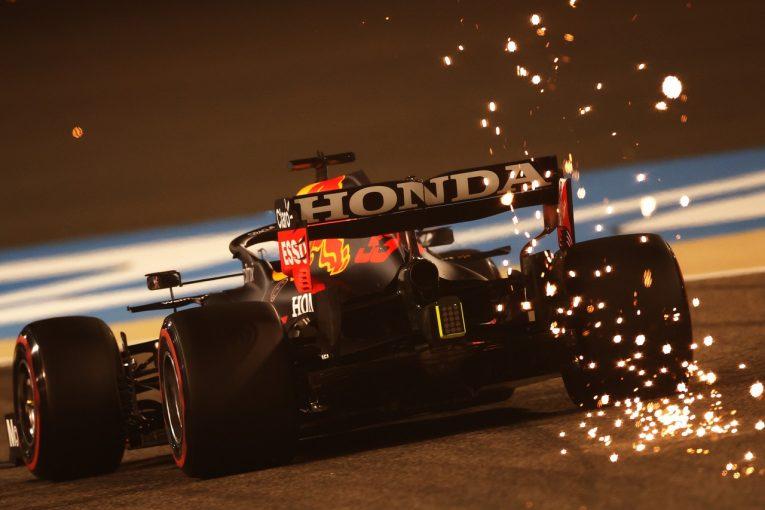 F1 | 【F1分析】レッドブル・ホンダはいかにしてメルセデスに追いついたのか(2)新PUの貢献大。規則変更も追い風に