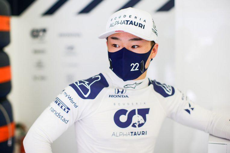 """F1   """"新たなF1スター""""角田には「間違いなく表彰台獲得の実力がある」人間性も高く評価/ヘルムート・マルコインタビュー"""