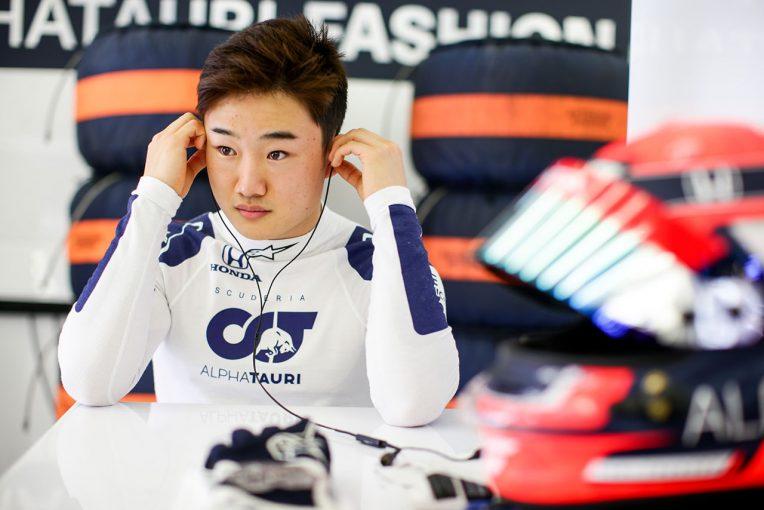 F1 | 小林可夢偉が後輩の角田裕毅にアドバイス「マシンに適応し、優秀なマネージャーの支えを得られれば、必ずF1で成功する」