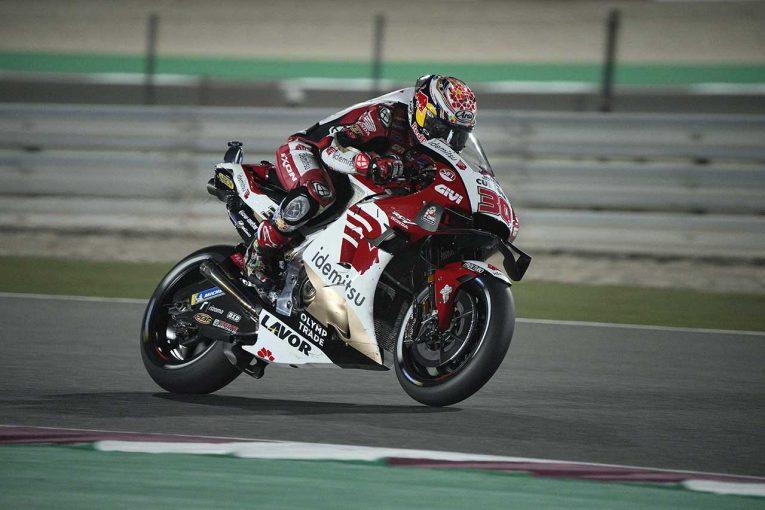 MotoGP | 【タイム結果】2021MotoGP第2戦ドーハGP フリー走行1回目