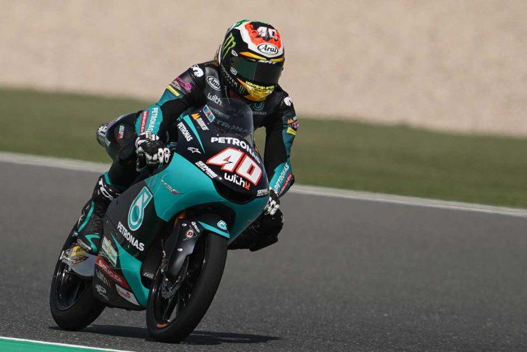 MotoGP   【順位結果】2021MotoGP第1戦カタールGP Moto3予選総合