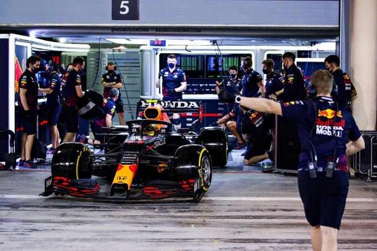 F1 | F1第1戦バーレーンGPのドライバー・オブ・ザ・デー&最速ピットストップ賞が発表