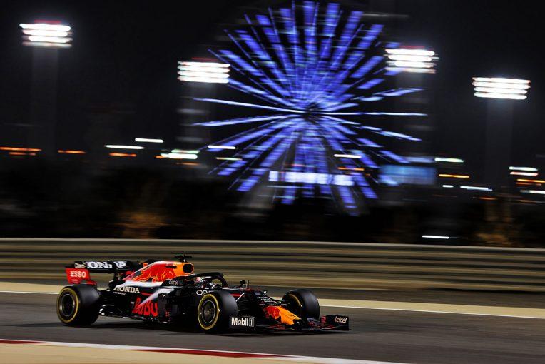 F1 | ホンダF1田辺TD予選後会見:「両チームとも手応えを感じている」開幕ポールは大きな励み。メルセデスへの警戒緩めず