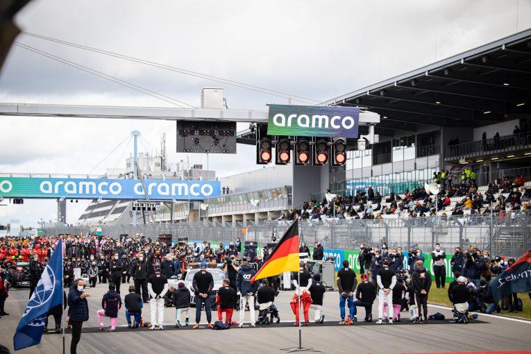 F1 | F1ドイツGP復活を望むドメニカリCEO、ホッケンハイム、ニュルブルクリンクと協議
