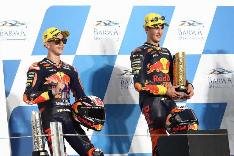 MotoGP | 【順位結果】2021MotoGP第1戦カタールGP Moto3決勝