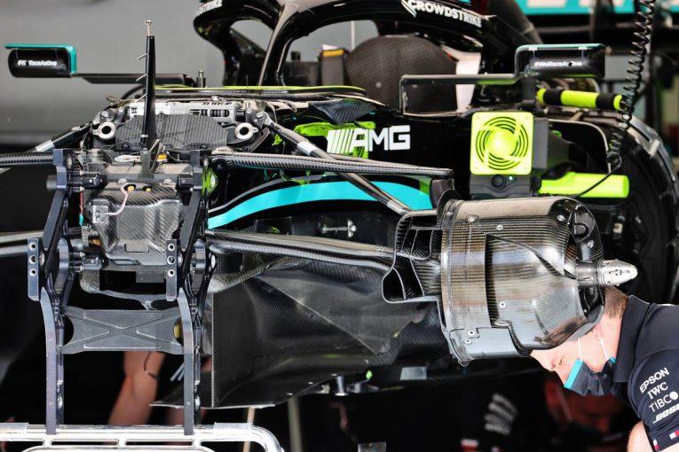 F1   FIA、F1の技術チェックを強化へ。ランダムに1台を選出、分解して適合性やソフトウェアなどを検査