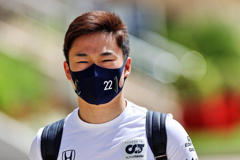 F1 | 【SNS特集】F1開幕戦バーレーンGP:グリッドを間違えかけた角田裕毅。ライコネン「まだここにいるよ」