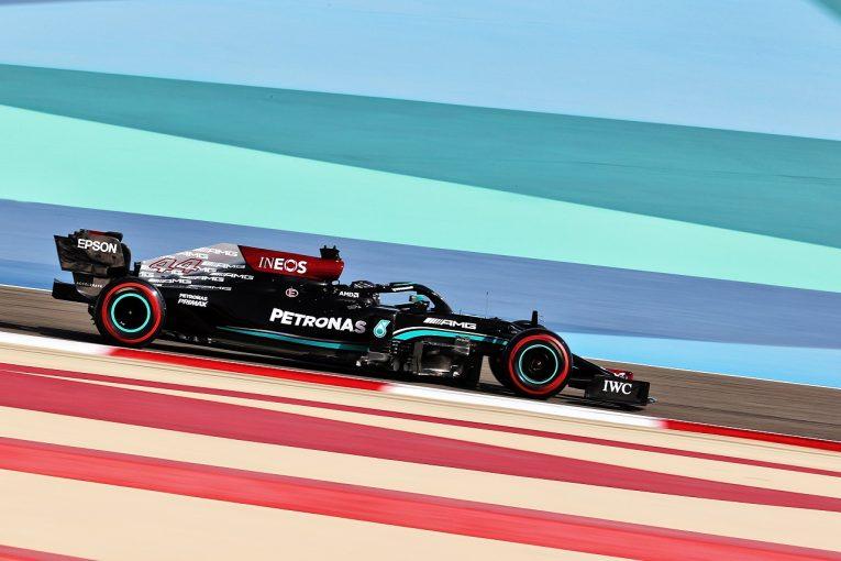 F1 | メルセデスF1、ローレーキ・コンセプトが苦戦の一因と分析「2021年規則変更は我々に不利に働いた」