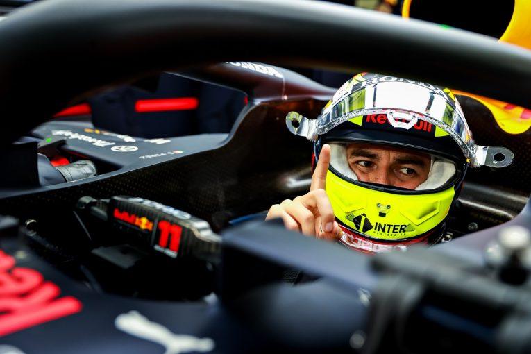 F1 | レッドブルF1、トラブル発生時のペレスの冷静さを称賛「ひとりで再始動しリタイアを回避、大量得点を成し遂げた」