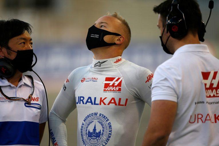 F1   英国人ライターのF1ルーキーペア観察日記/バーレーン編:惨憺たるデビュー戦。マゼピンが示した自分への強い怒り
