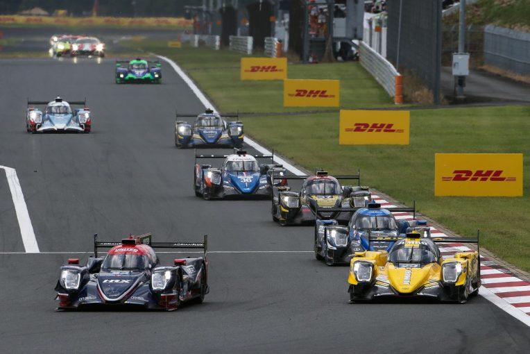 ル・マン/WEC | ル・マン・ハイパーカーとのギャップ拡大のため、LMP2に追加のスピード抑制/WEC