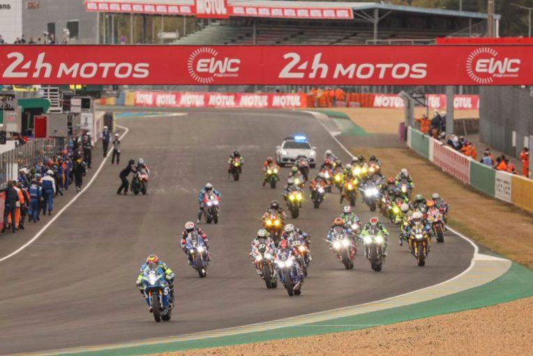 MotoGP   EWC:ル・マン24時間が延期に。病院が新型コロナの影響で圧迫されているため