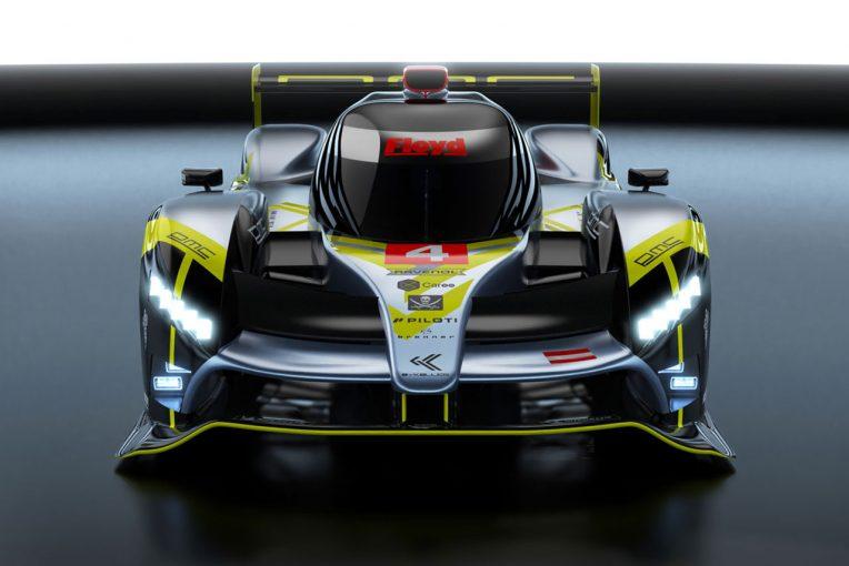 ル・マン/WEC | バイコレス、2022年のル・マン・ハイパーカーデビューに向けふたりの開発ドライバーを決定/WEC