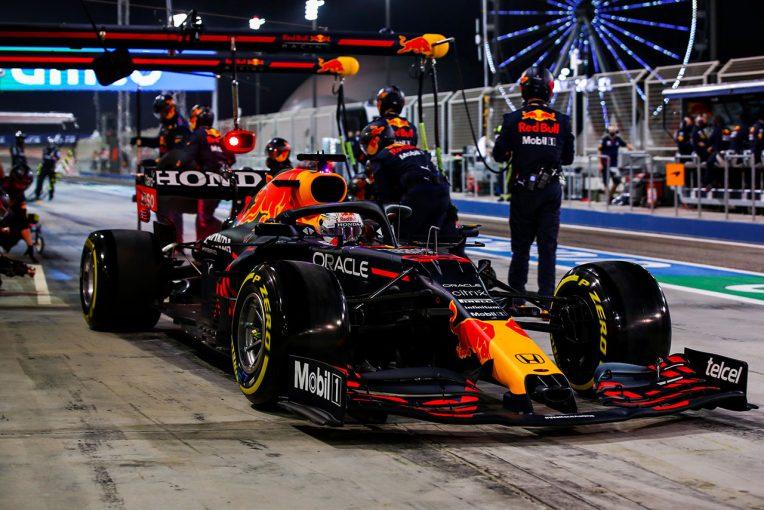 F1 | 「チェッカーフラッグを受けたときは言葉がなかった」開幕戦は最も悔しいレース週末に/ホンダF1山本MDインタビュー