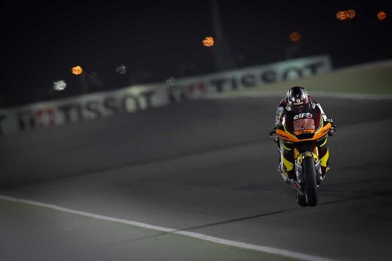MotoGP | 【順位結果】2021MotoGP第2戦ドーハGP Moto2予選総合