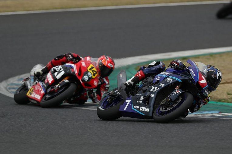 MotoGP | 【順位結果】2021全日本ロード第1戦もてぎ JSB1000レース2