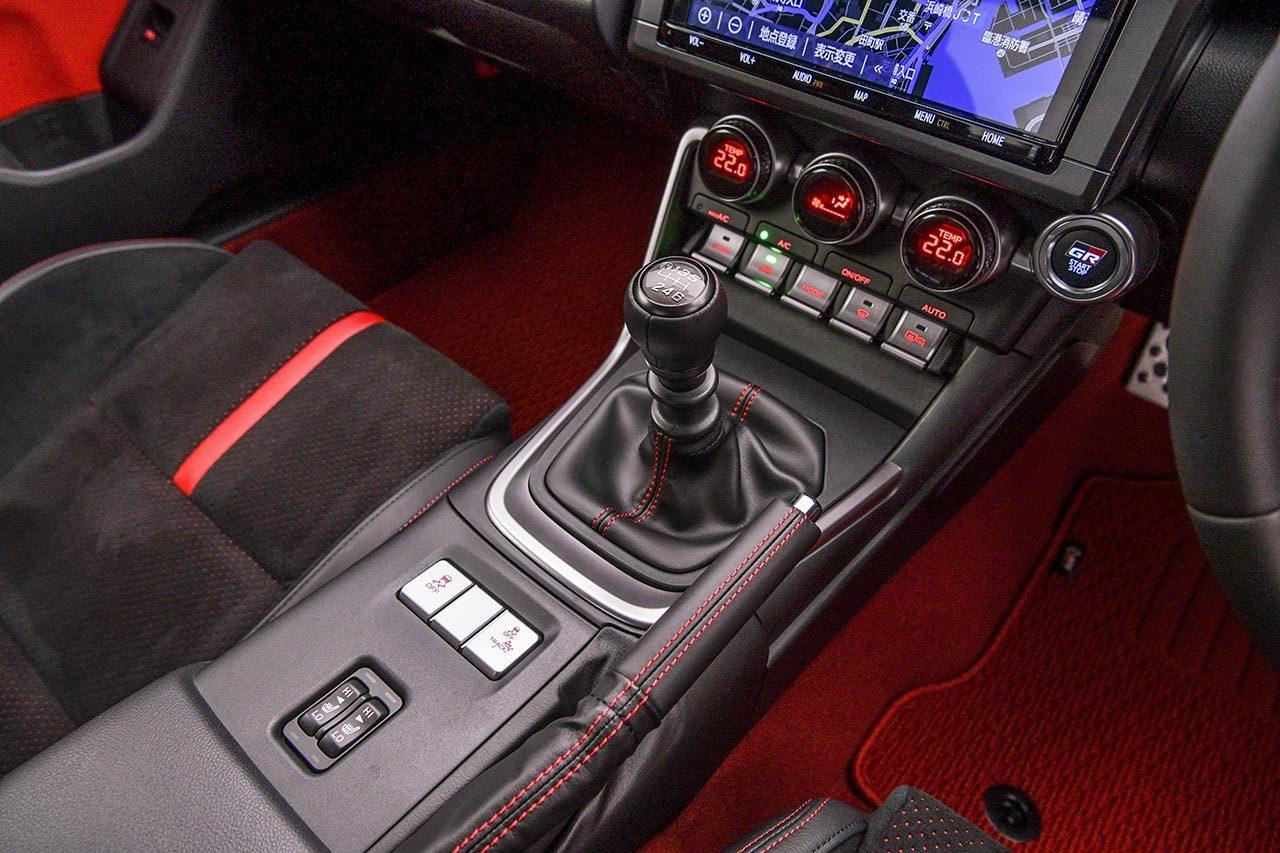 TOYOTA GAZOO Racing、新型『GR 86』を発表。日本では2021年秋ごろの販売を予定