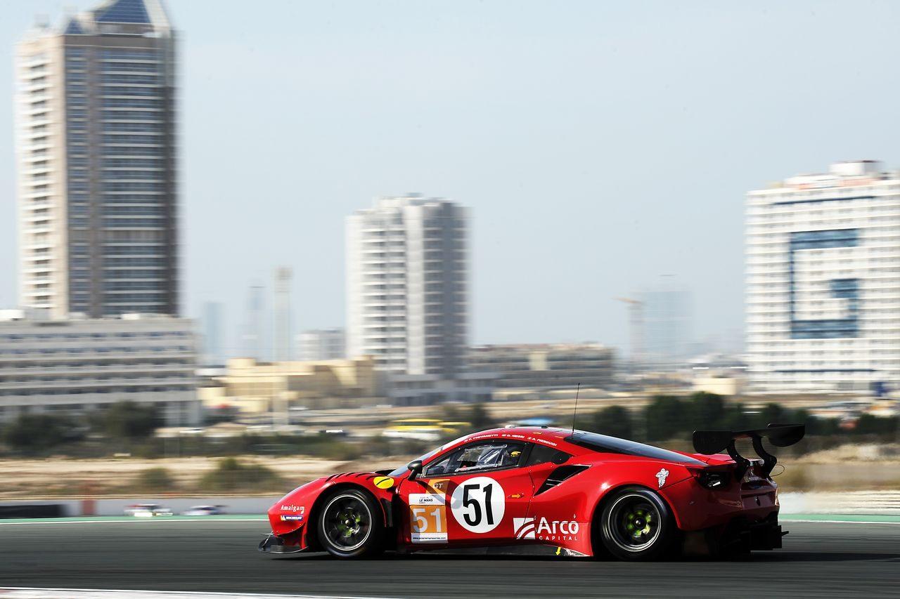 フェラーリのGT開発パートナー、ミケロットに代わってオレカが担当か