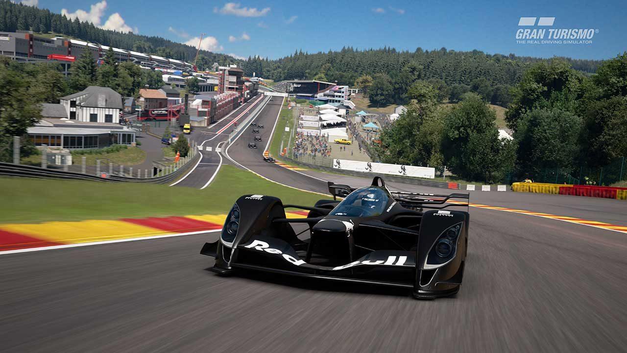 『FIA グランツーリスモ チャンピオンシップ 2021』4月21日より完全オンラインでシリーズ開催