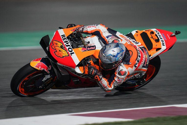 MotoGP | 【レースフォーカス】ホンダとKTM、カタールでの2レース目に生じたわずかな違い/MotoGP第2戦ドーハGP