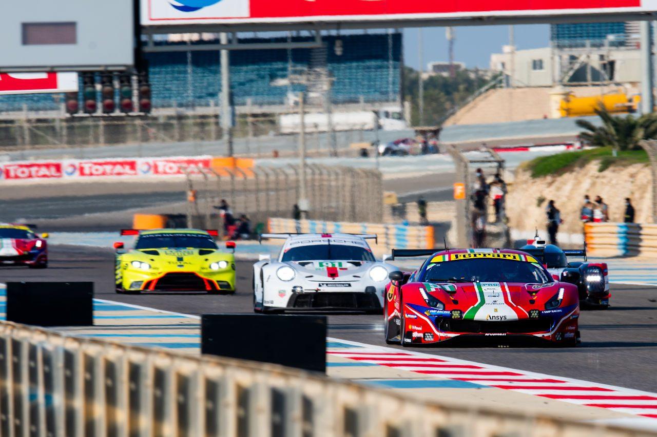 フェラーリは2022年までGTEプログラムを維持も、LMH参入の23年以降は不透明/WEC