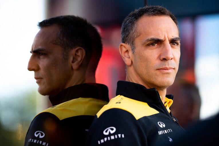 F1 | ルノーF1元代表アビテブールがプジョーと交渉中。スポーツカープロジェクト参画の可能性