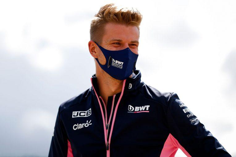 F1 | ニコ・ヒュルケンベルグ、アストンマーティンF1のリザーブ&開発ドライバーに就任