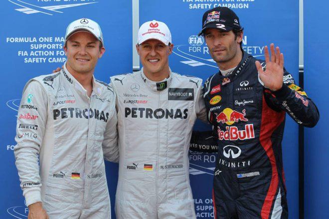 2012年F1第6戦モナコGP