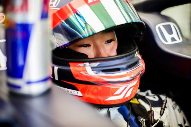 F1 | 【角田裕毅を海外F1ライターが斬る】デビュー編:インパクト十分だが、大幅順位アップは当然の成り行き。もっと上を目指せた