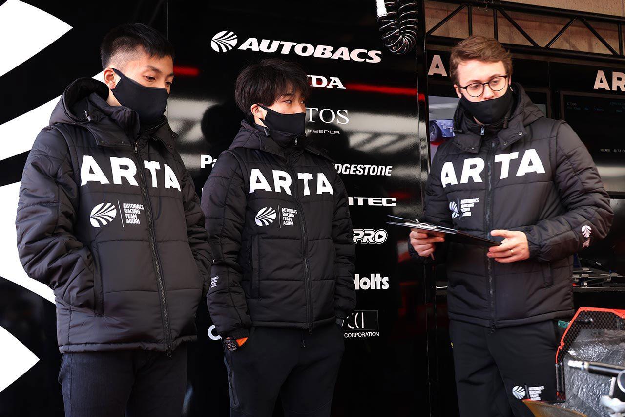 ARTA NSX-GT