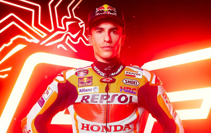 MotoGP   マルク・マルケス、MotoGP復帰へ。第3戦ポルトガルGP出場はメディカルチェックで判断