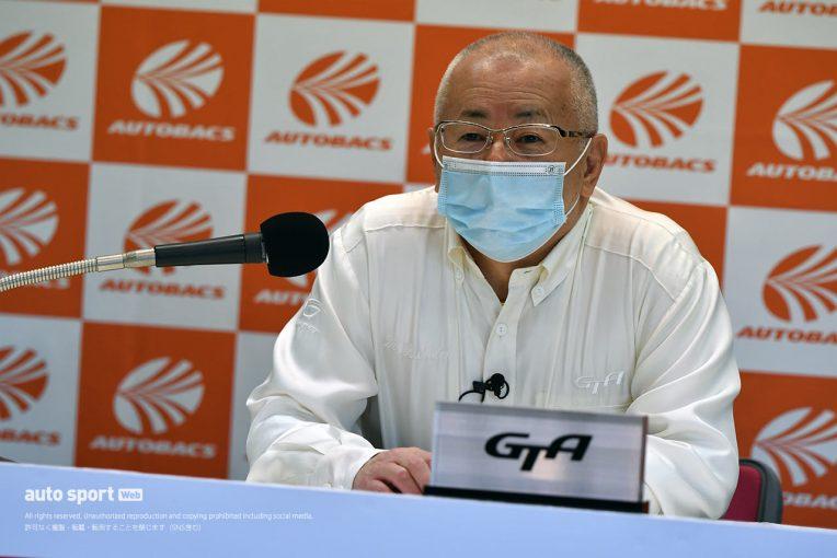 スーパーGT   GTA坂東代表が第1戦『特別BoP』採用の理由と今後に言及「ウエイトではやりたくなかった」