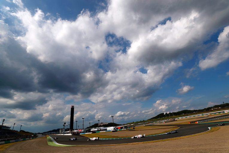 スーパーフォーミュラ | 全日本スーパーフォーミュラ選手権第6戦の開催地・日程が変更。岡山からツインリンクもてぎに
