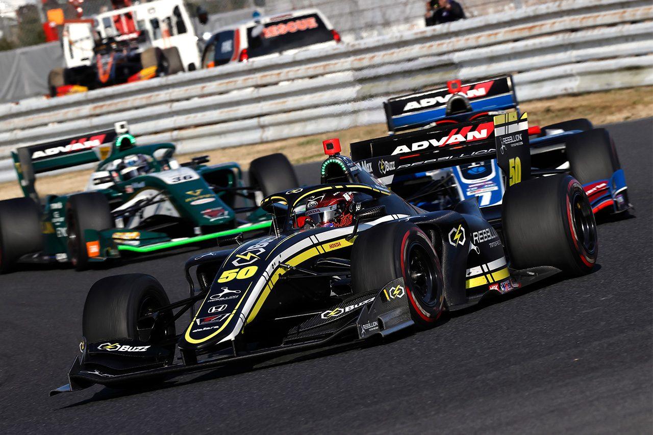 B-Max Racing、2台体制でのスーパーフォーミュラ参戦体制を発表。51号車に松下信治を起用