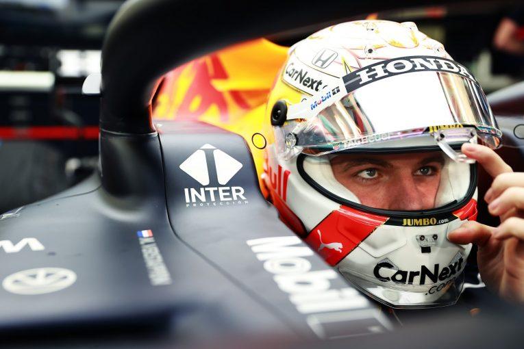 F1 | 2021年初優勝を目指すフェルスタッペン「メルセデスに勝つため完璧な戦いをしたい」レッドブル・ホンダF1第2戦プレビュー