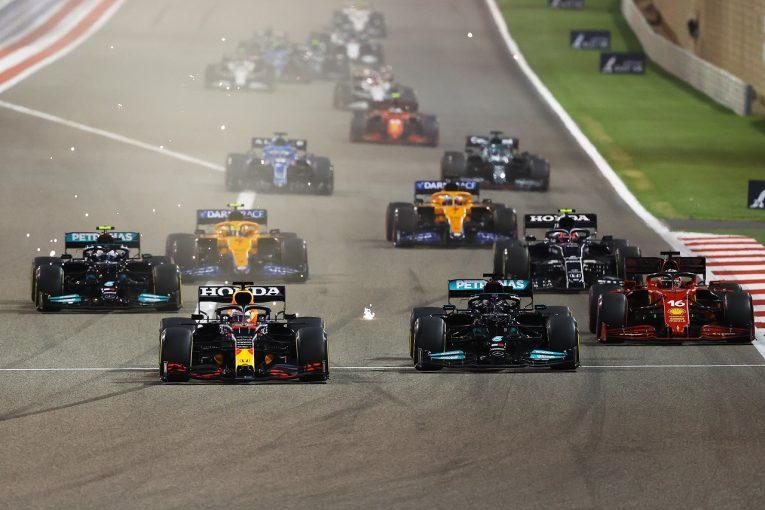 """F1   【海外ライターのF1コラム】疑問点だらけの""""スプリント予選""""。エキサイティングな週末は実現するのか"""