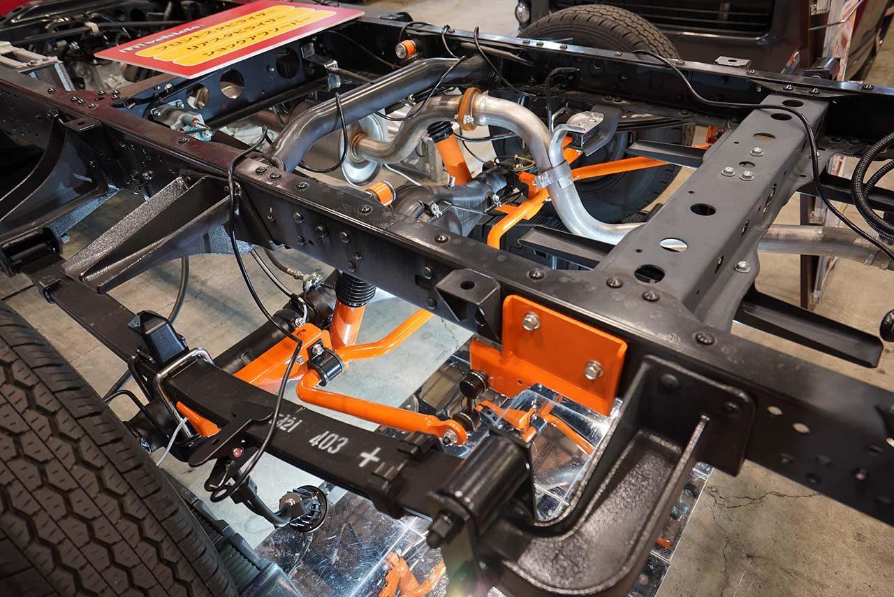 """【市販車情報】最新キャンピングカーのキーワードは家電製品を長時間使用できる""""充電力"""""""