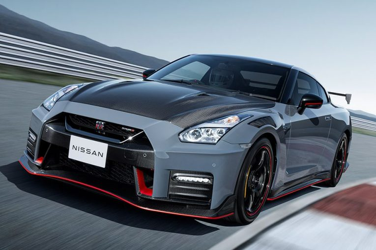 クルマ | ニッサン『GT-R NISMO』2022年モデルを先行公開。発売は10月を予定