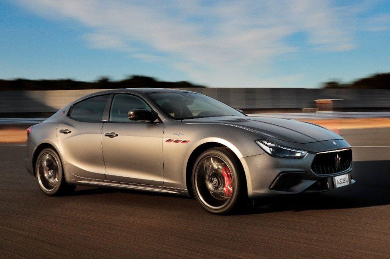 マセラティ、国内向け2021年モデルの価格発表。初のハイブリッドモデルを6月より日本導入