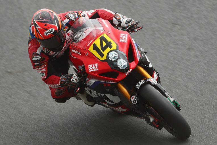 MotoGP   渡辺一樹に聞くEWCライダーの活動。ヨシムラSERT Motulは鈴鹿2&4にもスポット参戦/全日本ロード