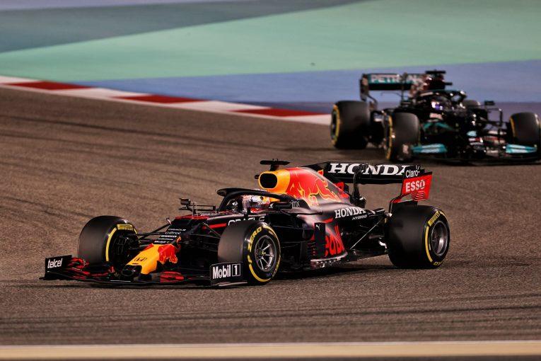 F1 | 【F1分析】レッドブル・ホンダはいかにしてメルセデスに追いついたのか(1)風洞データの問題解決とリヤサス改良
