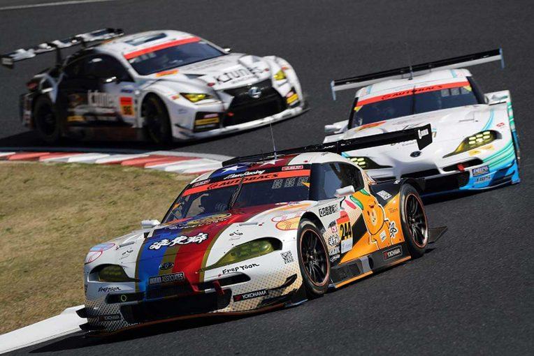 スーパーGT | MaxRacing 2021スーパーGT第1戦岡山 レースレポート