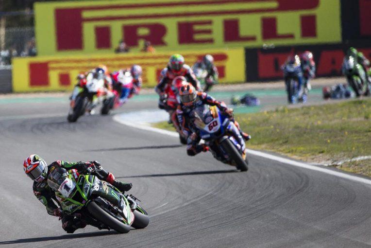 MotoGP   SBKの暫定カレンダー変更。全13戦は維持、エストリルは第2戦として5月末に開催