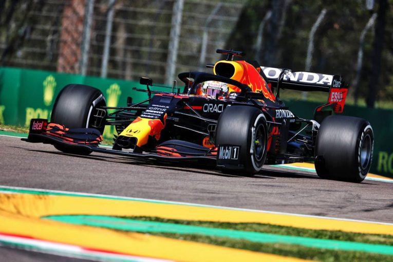 F1 | 【動画】F1第2戦エミリア・ロマーニャGPフリー走行ハイライト