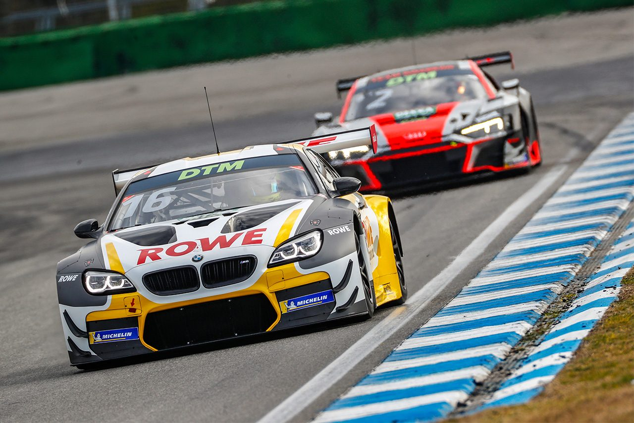 DTMドイツ・ツーリングカー選手権、新生GT3規定での暫定エントリーリストを発表。19名が参戦へ