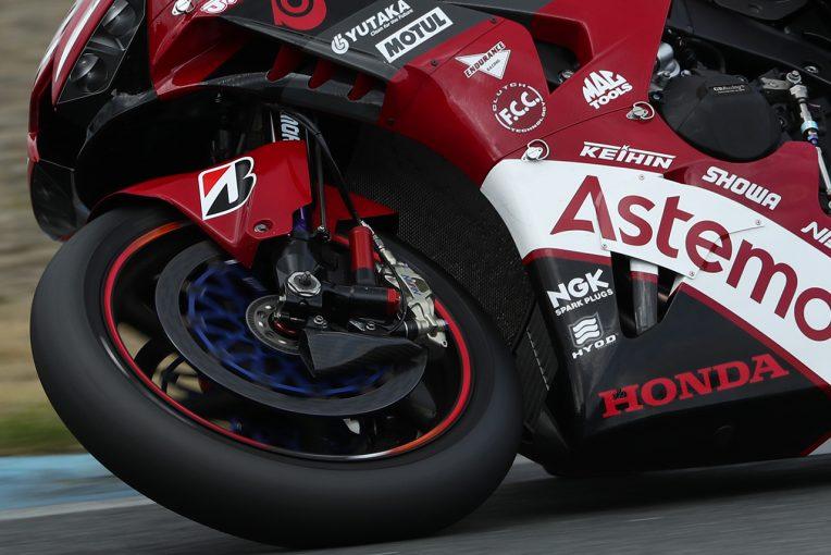 MotoGP   2021年から規則変更。装着可能となったブレーキダクトの効果と必要性/全日本ロード