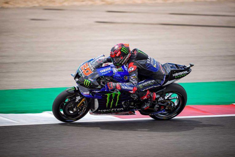 MotoGP | 【タイム結果】2021MotoGP第3戦ポルトガルGP フリー走行3回目