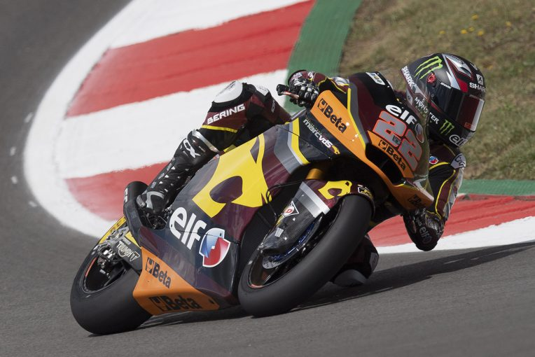 MotoGP | 【順位結果】2021MotoGP第3戦ポルトガルGP Moto2予選総合